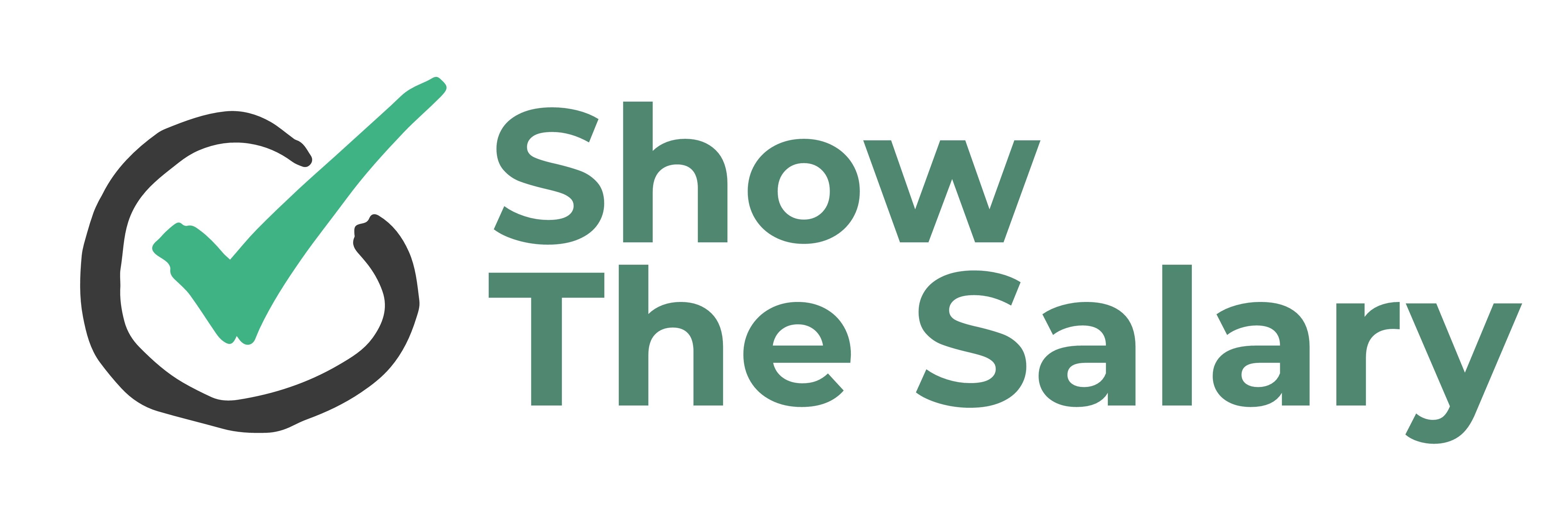 ShowTheSalary logo