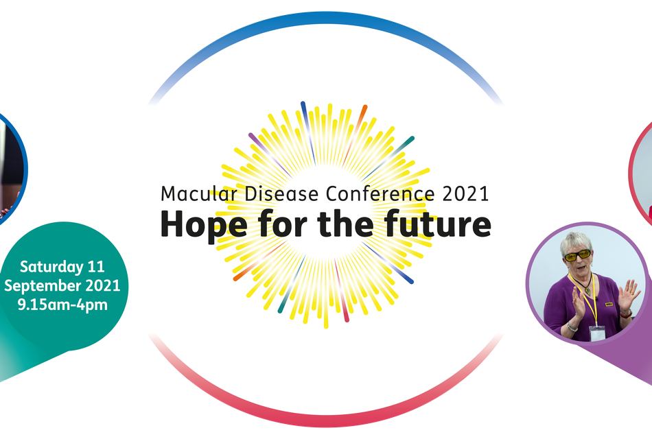 Macular Disease Conference 2021