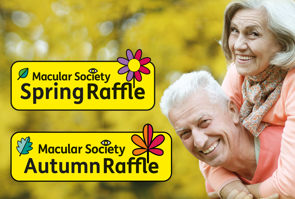 Play our raffle