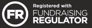 Fundraising Regulator Registered